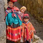 Sacred Valley near Cusco, Peru