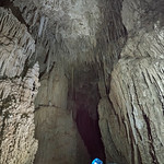 Christmas Tree Cave, Carlsbad Caverns National Park, Carlsbad, NM