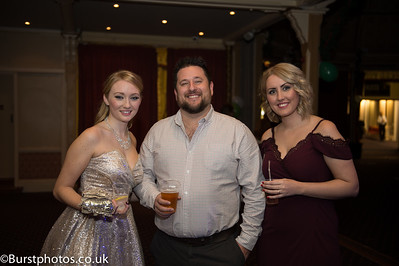 Hastings Direct Christmas Party 2016 (13 of 232)