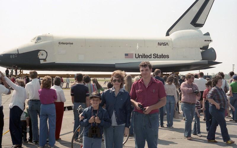 1984 in Mobile Al