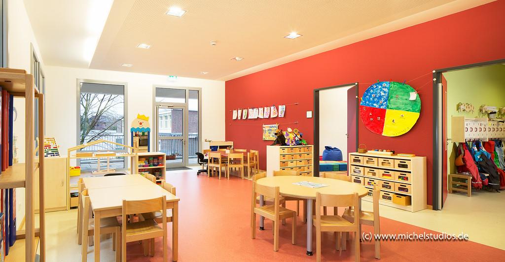 Kindergarten Gustorf