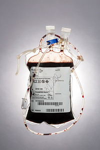Blood Bag 6