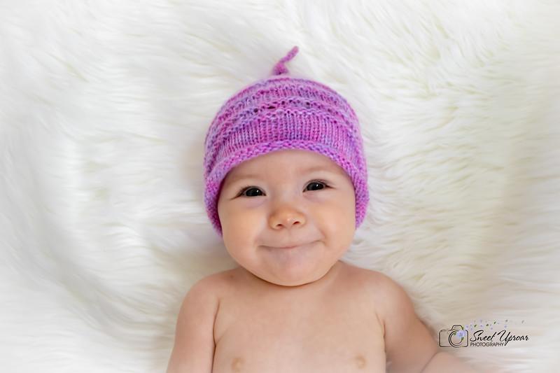Guelph Newborn Photography