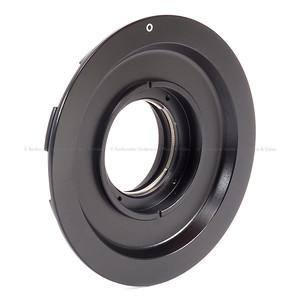 Nauticam N100 Nikonos Lens Adapter