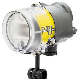 Sea & Sea YS-D2J Underwater DS-TTL Strobes (2)