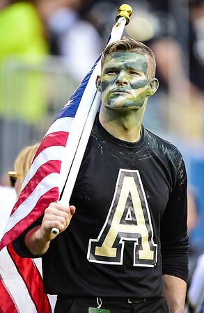 NCAA FOOTBALL DEC 12: Army vs. Navy