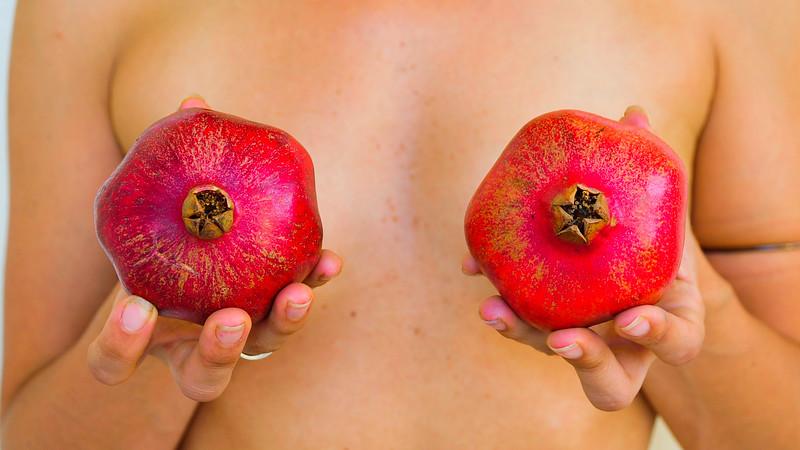 Breasts & Fruit Movie 2017