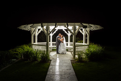 Thank you to this great couple for having me as their photographer last weekend!