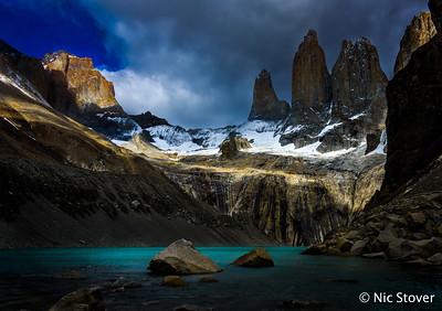 Patagonia – Towers