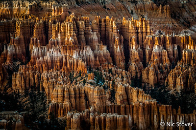 Utah – Bryce Towers