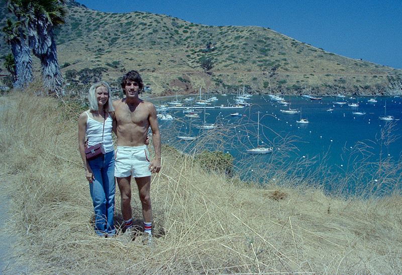 Catalina July 83