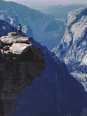 Yosemite Oct 84