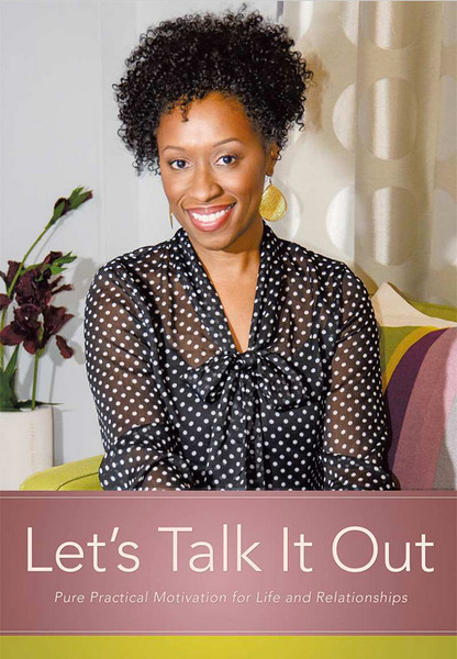 Book: Let's Talk It Out