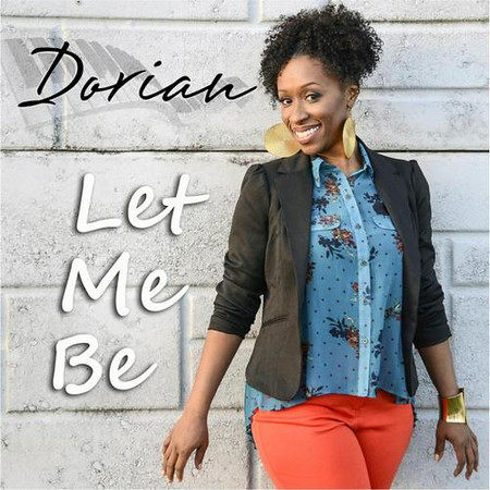 Music Single: Let Me Be