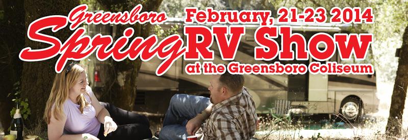 RV Show Speaking Gigs
