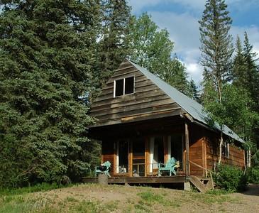 Vic's Cabin
