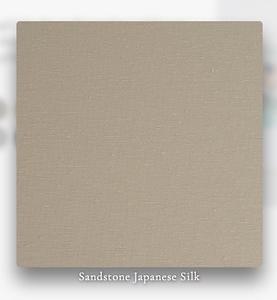 Sandstone Japanese Silk