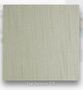 Sage Japanese Silk