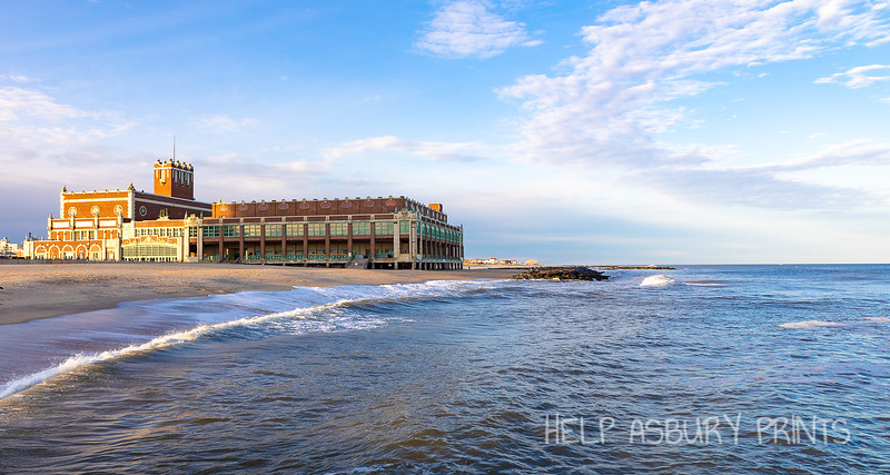 Asbury Park Convention Hall