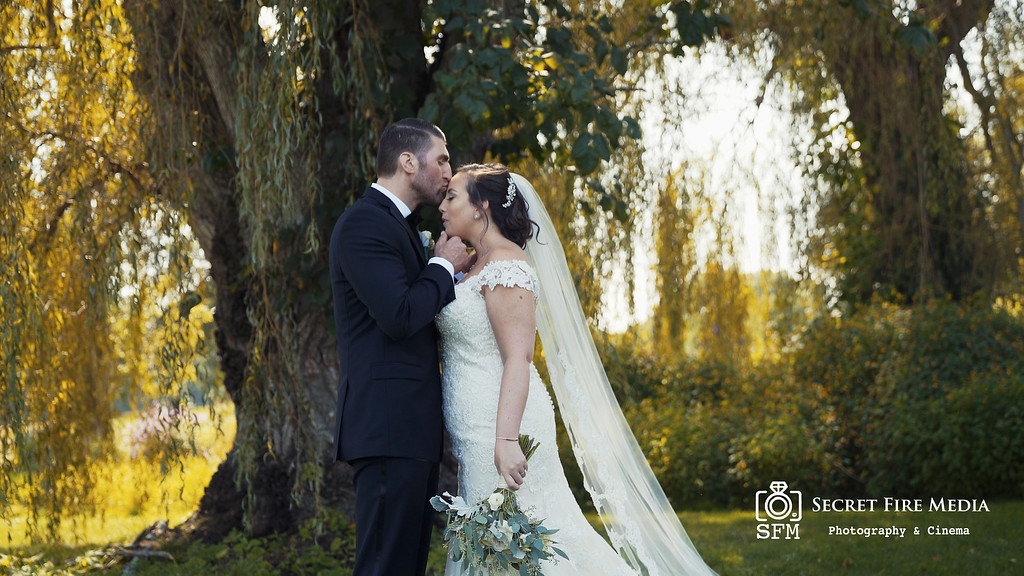 Amanda and Davids Hudson Valley Wedding Video At West Hills Country Club