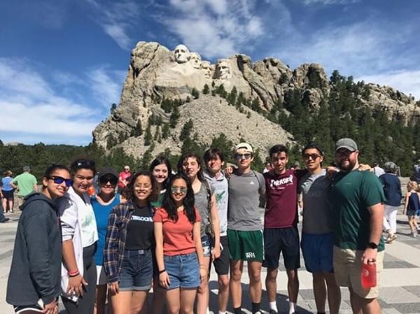 2019 Pine Ridge Trip