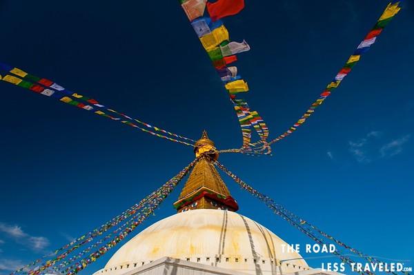 Nepal:  Bodhisattva