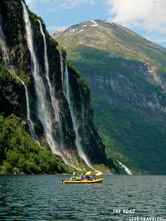 Watermarked Norway: Footsteps of Giants Web Photos