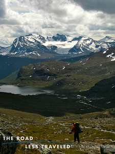 Norway: Footsteps of Giants