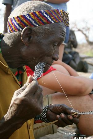 Watermarked Africa, Tanzania: Hujambo Web Photos