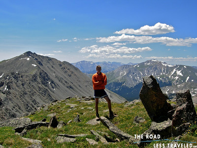 Watermarked Colorado & Utah: Ridges & Rapids Web Photos