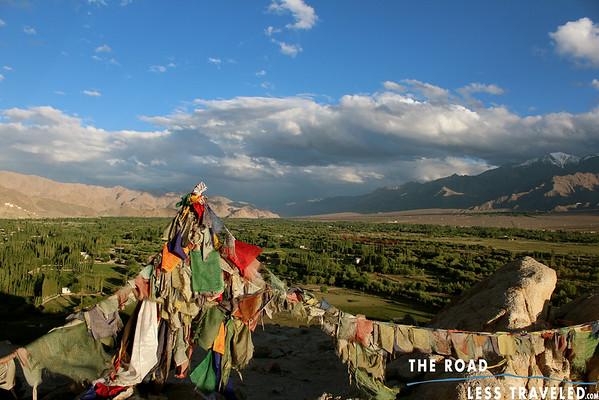 Watermarked India: Namaste Web Photos
