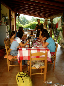 Teen service, cultural immersion and culinary program in Italy. http://www.theroadlesstraveled.com/italy