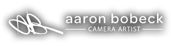 Aaron's Watermark White