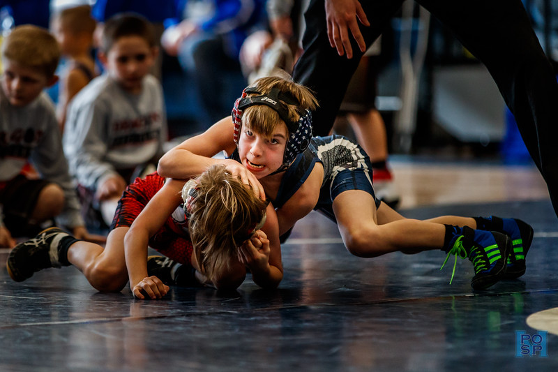 PO Elementary Wrestling Tournament with Glendale, Tyrone, Central, Many more photos at: POMountiesSportsPics.com