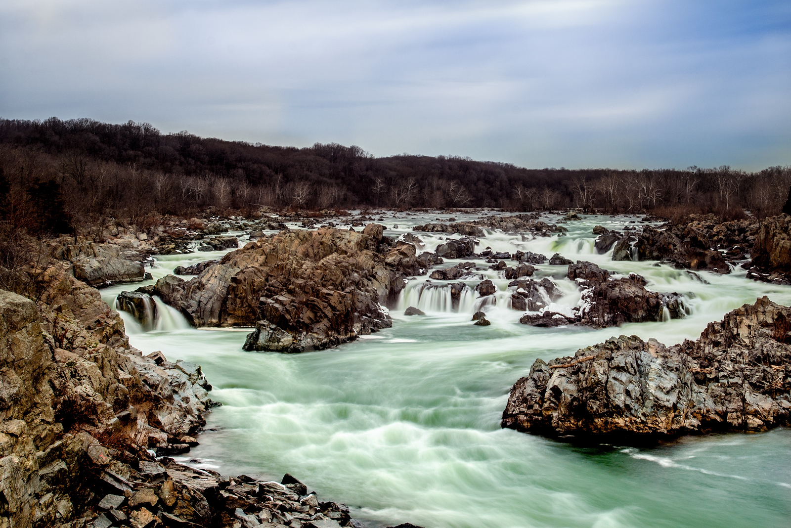 Great Falls, Virginia 2