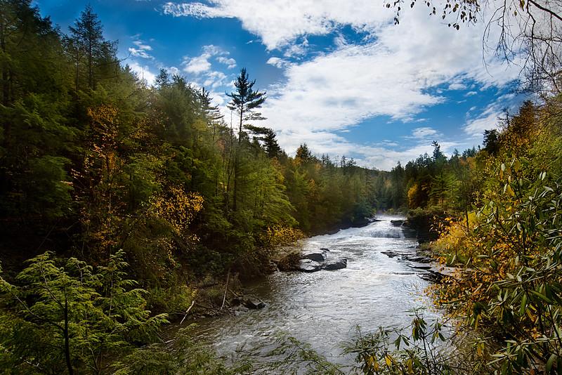 Deep Creek River