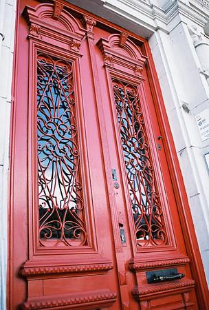Red Door 2009  Buenos Aires Argentina