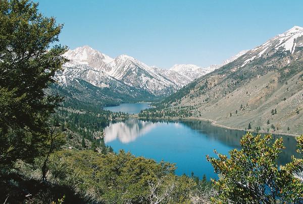 Twin Lakes 2010   Eastern Sierras California