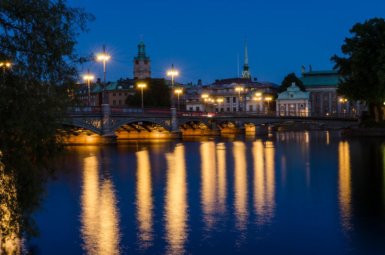 Vasabron Stockholm
