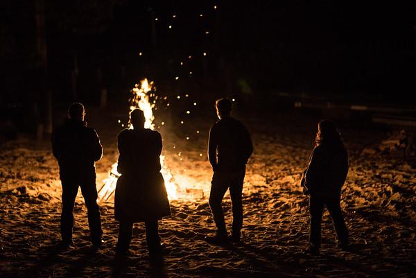 Bonfire, New Jersey