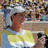 Shooting the biggest upset in college football history last year Appalachian State at Michigan was a thrill!