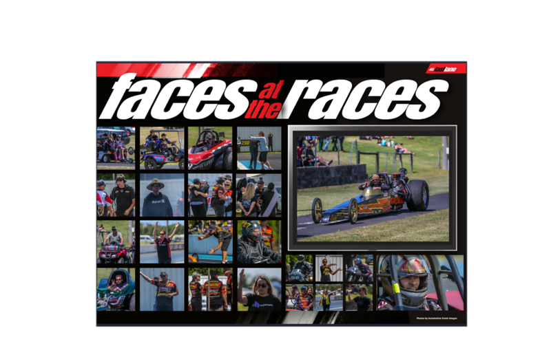 Australian National Drag Racing Website - Fast Lane Magazine