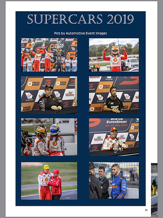 Pitstop Magazine June 2019