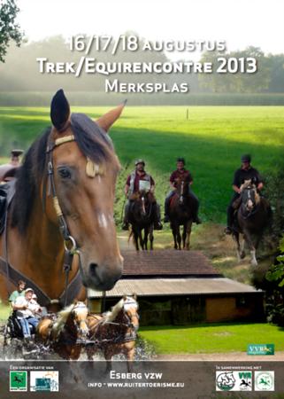 Trek 2013 - Merksplas