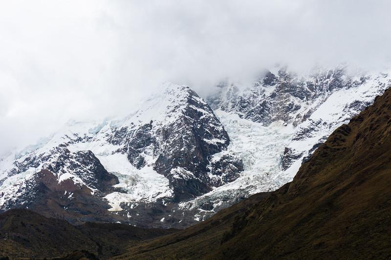 Peru, Mt. Salkantay