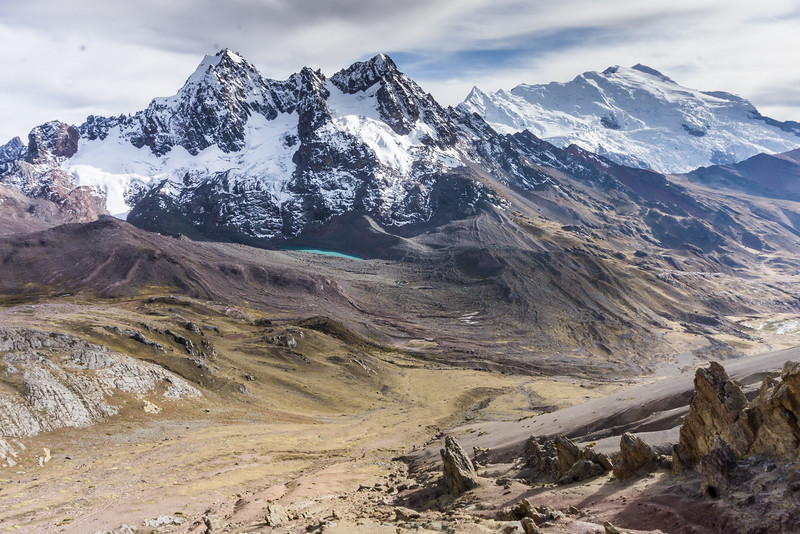 Peru, Mt. Ausangate