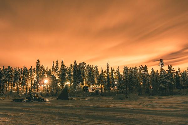 Sweden, Torne älv