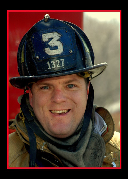 Rob Ladd - NLC Fire Photos