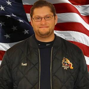 Scott Berliner