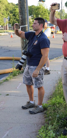 Keith Muratori - FiregroundImages.com